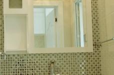 保利拉菲-84平-两室两厅-简欧风格图_8