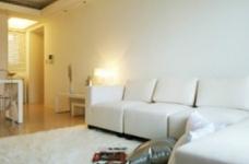 水晶郦都-60平-两室两厅-现代简约风格图_3