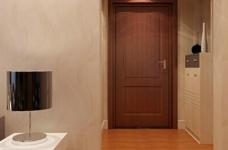 金桥普林斯顿-91平-现代简约-三室两厅图_5