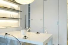 水晶郦都-60平-两室两厅-现代简约风格图_4
