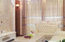 新世界恒大华府-110平-三室两厅-简欧风格图_1