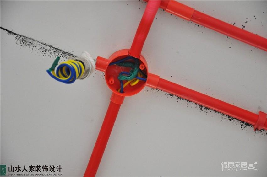 水电施工图图_7