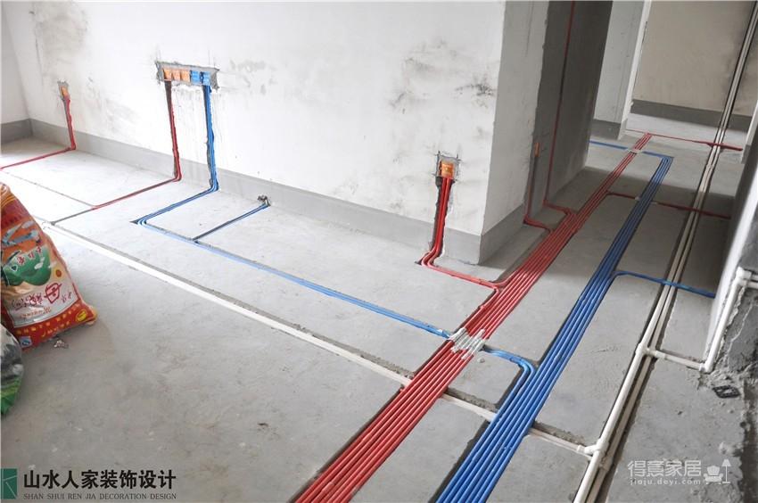 水电施工图图_1