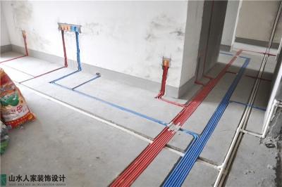 水电施工图
