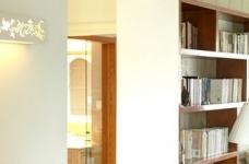 组-东南亚风格客厅 129平米图_8