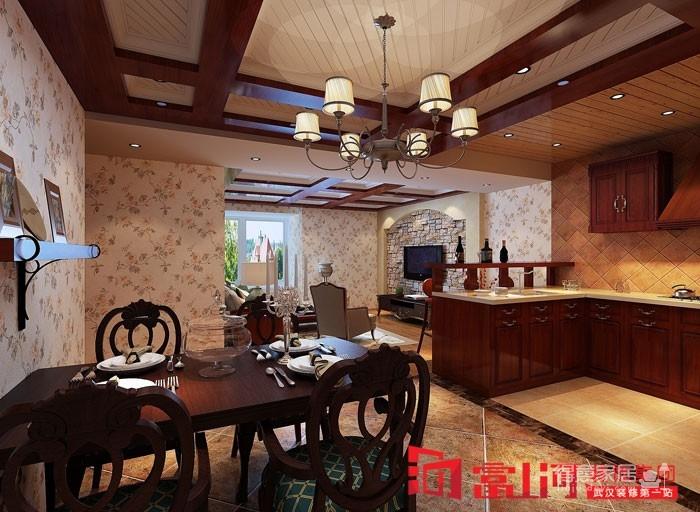 福星惠誉东澜岸-田园风格图_1