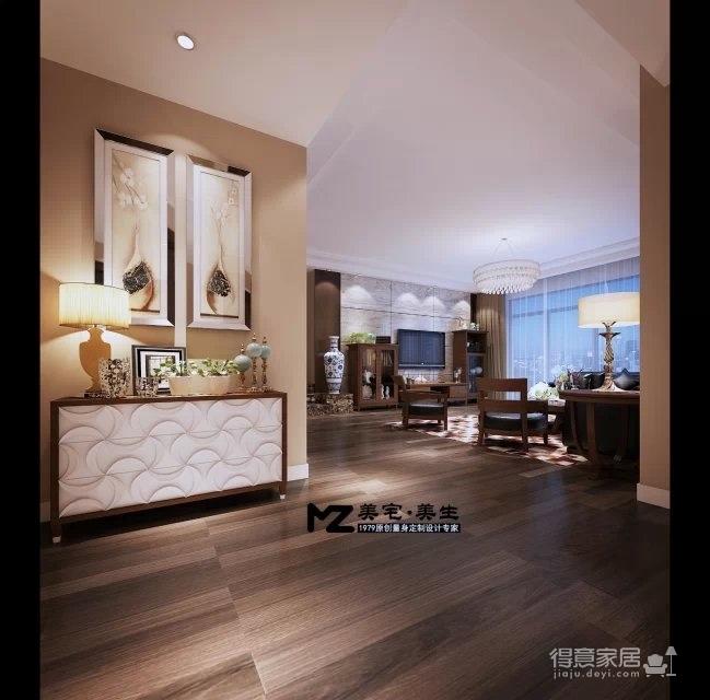 【香江新村】—铭享视界图_3