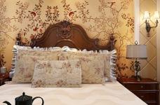 170平美式四室两厅装修设计图图_6