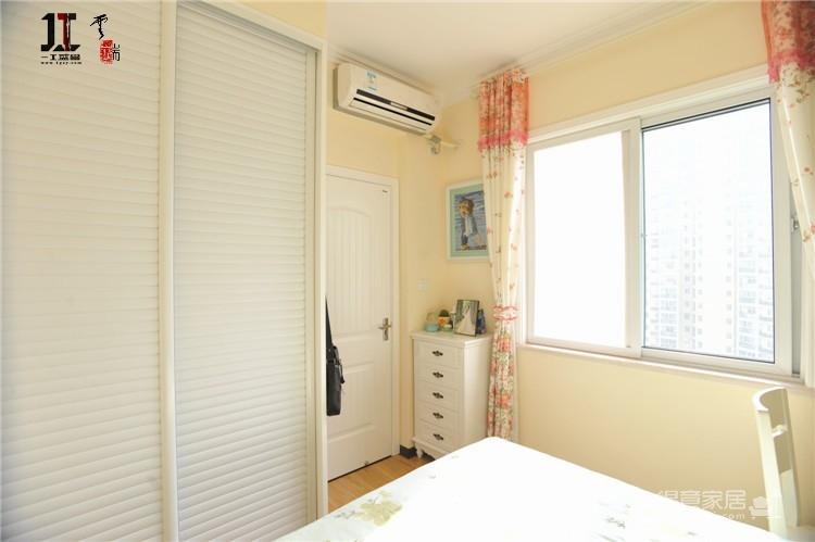 华腾园61平单身小公寓图_25