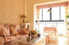 华腾园61平单身小公寓图_5