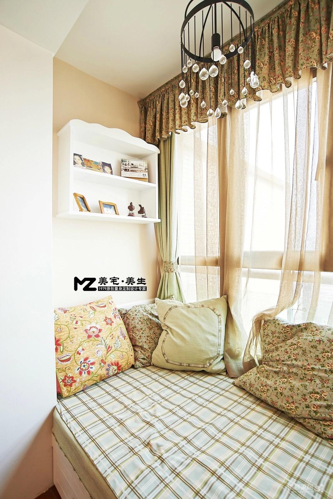 【光谷新世界】---春暖花开图_8
