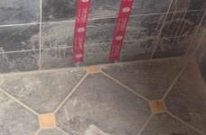 光谷新世界泥工阶段图_8