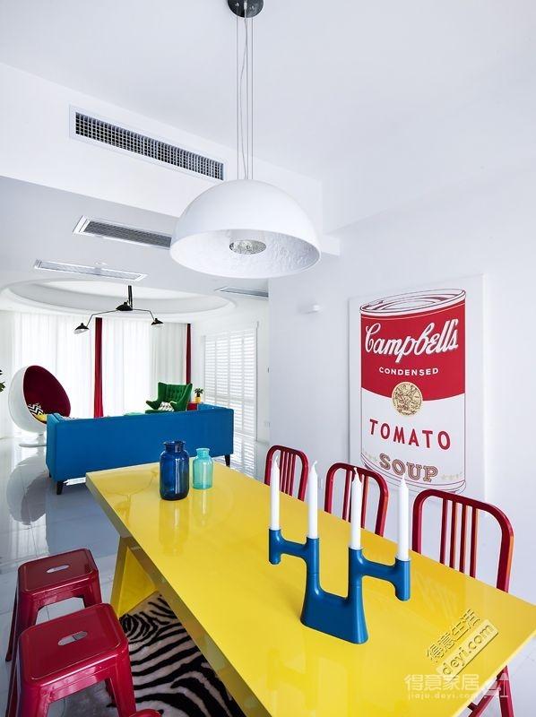 组-潘朵拉的调色盘-餐厅图_5
