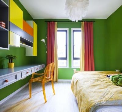 组-潘朵拉的调色盘-卧室