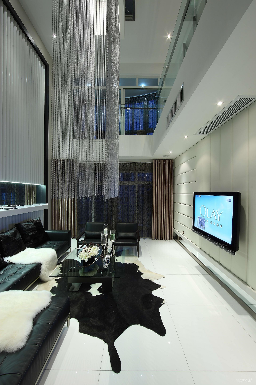 多种现代,简约客厅图_3