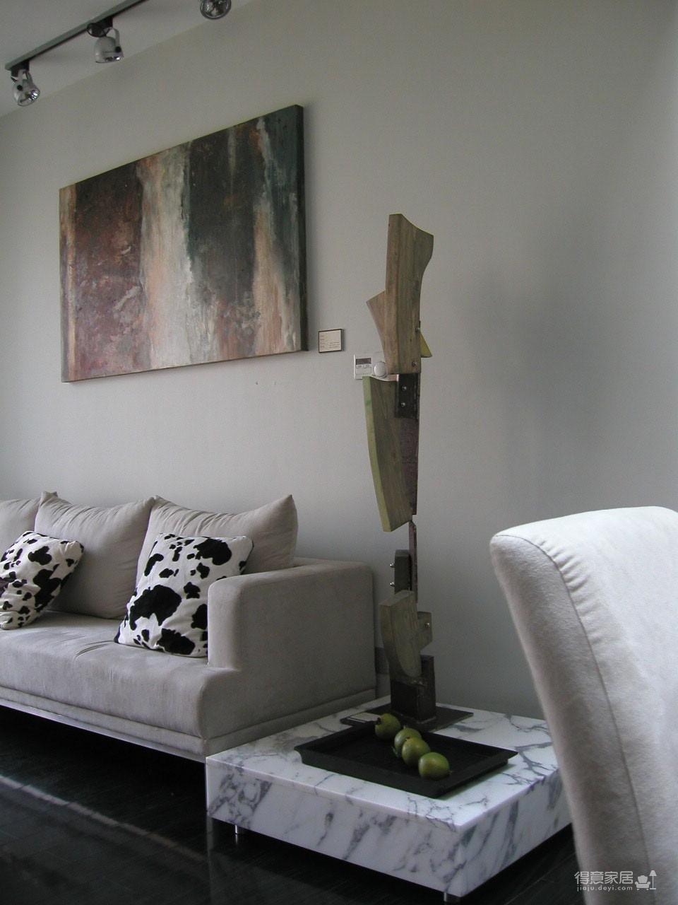 多种现代,简约客厅图_36
