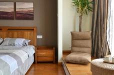 组-卧室里的收纳地台+清新墙贴图_5