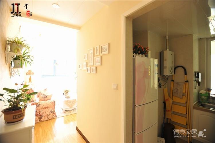 华腾园61平单身小公寓图_21