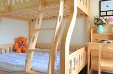 组-鸟语花香的美式家-卧室图_6