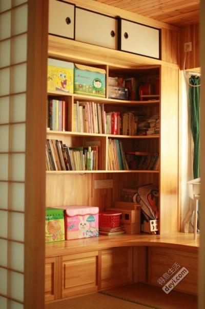 组-小丸子的日式清新家