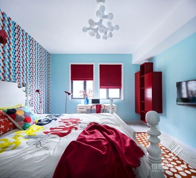 组-潘朵拉的调色盘-卧室图_4