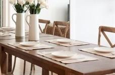 组-北欧原木生活-餐厅图_1