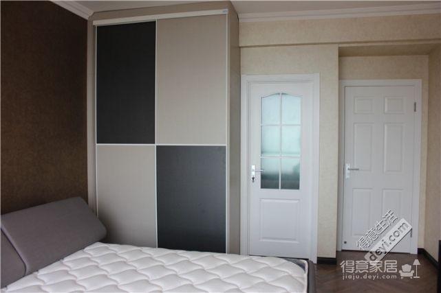 组-卧室创意设计图_5