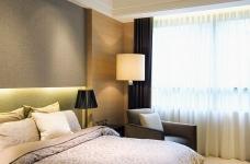 简约现代卧室图_33