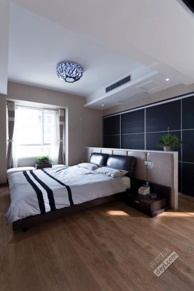 组-简约质感家-卧室