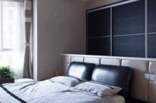 组-简约质感家-卧室图_1