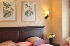 组-鸟语花香的美式家-卧室图_1