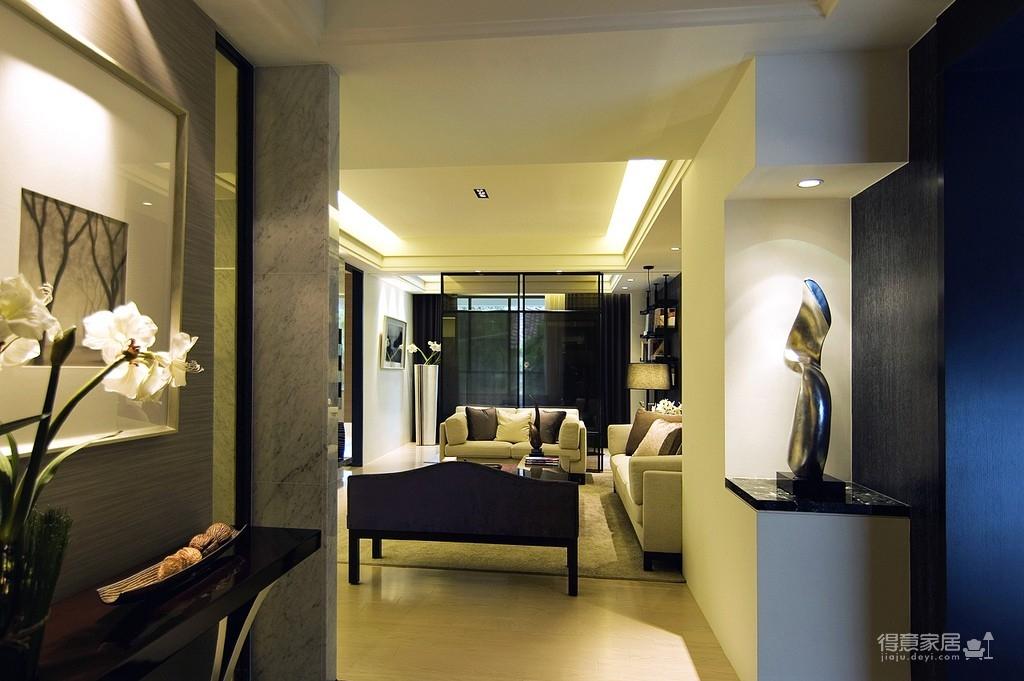 多种现代,简约客厅图_29
