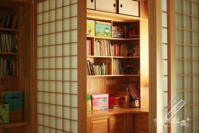 组-小丸子的日式清新家图_7