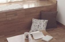 组-实木控的混搭三居室图_2