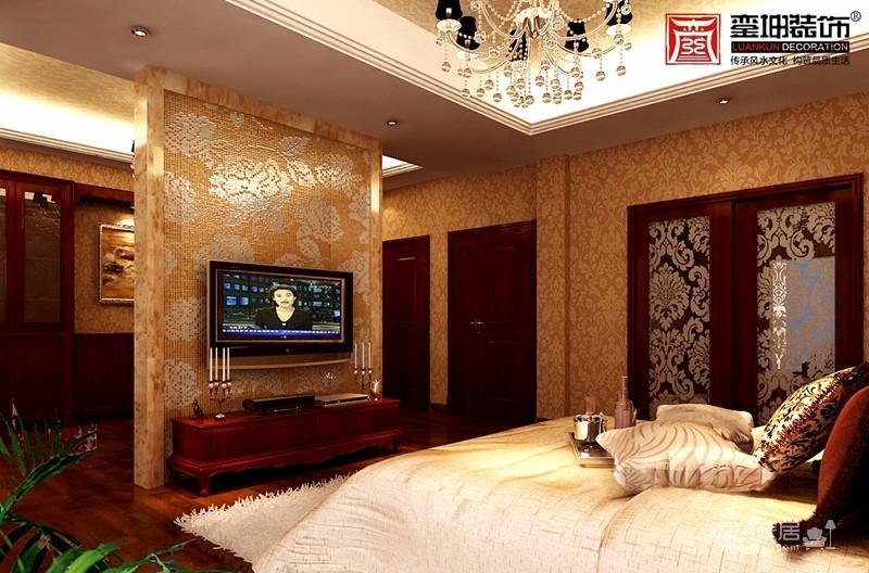 汉南碧桂园--新古典主义图_4