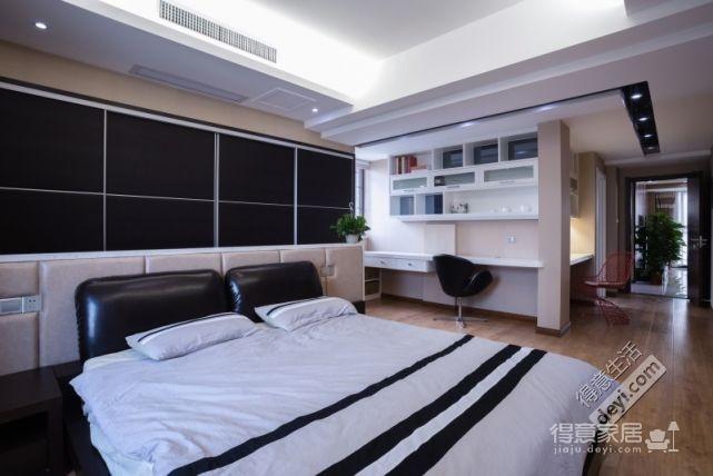 组-简约质感家-卧室图_3