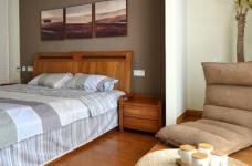 组-卧室里的收纳地台+清新墙贴图_1