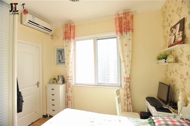 华腾园61平单身小公寓图_24