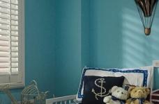 组-风格鲜明的儿童房图_1