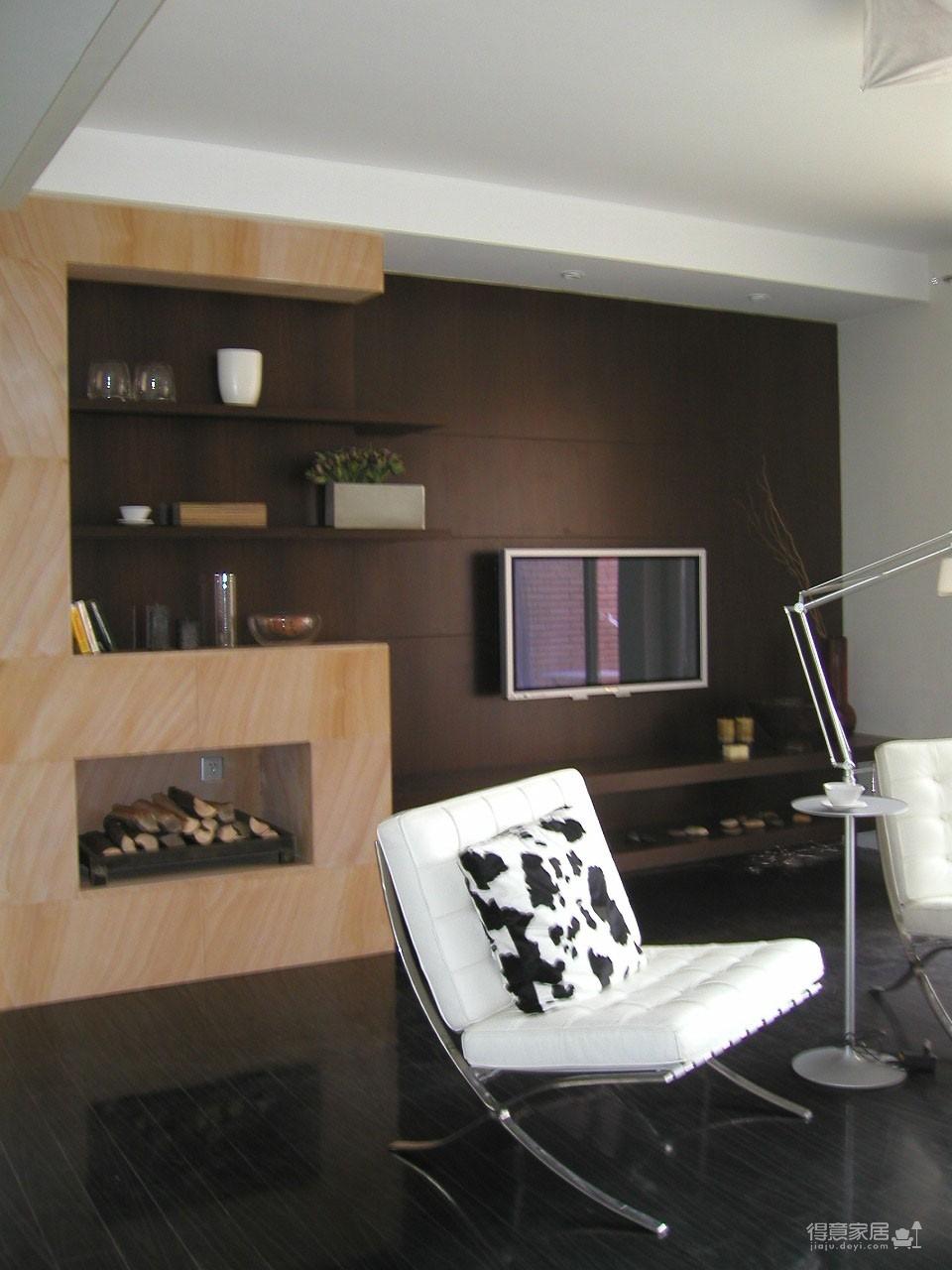 多种现代,简约客厅图_37