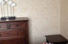 组-美式风格卧室效果图图_3