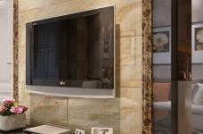 香榭琴台墨园-66平-现代简约-两居室图_3