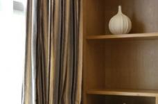 组-卧室里的收纳地台+清新墙贴图_2