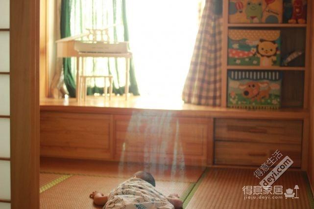 组-小丸子的日式清新家图_4