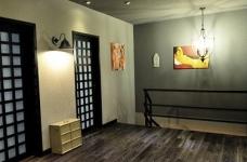 组-东南亚风格多彩别墅-客厅图_17