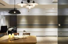 组-设计感超强的餐厅设计图_6