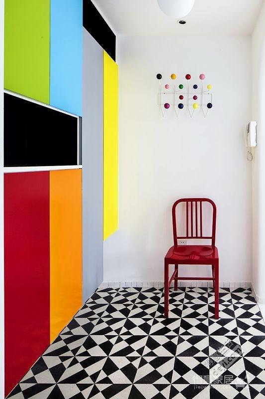 组-潘朵拉的调色盘-客厅图_2