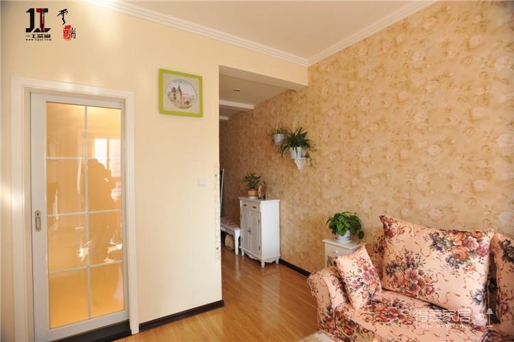 华腾园61平单身小公寓图_12