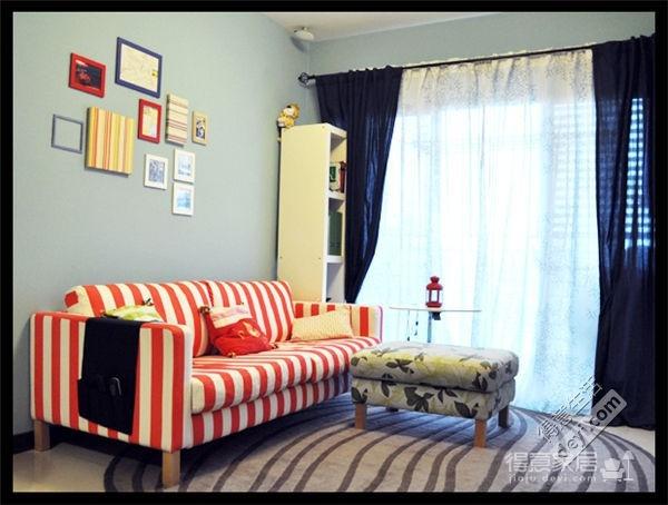 组-50平两室一厅图_5