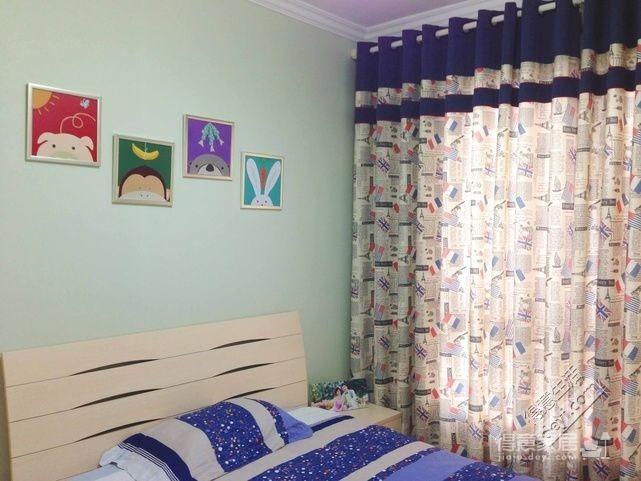 组-简约卧室装修案例图_3